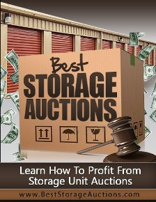 Storage Auctions Book Download