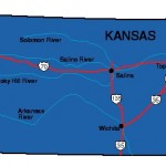 Kansas State Storage Lien Laws